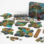 The Fantasy World Of Azeroth Comes To Board Game With Small World Of Warcraft