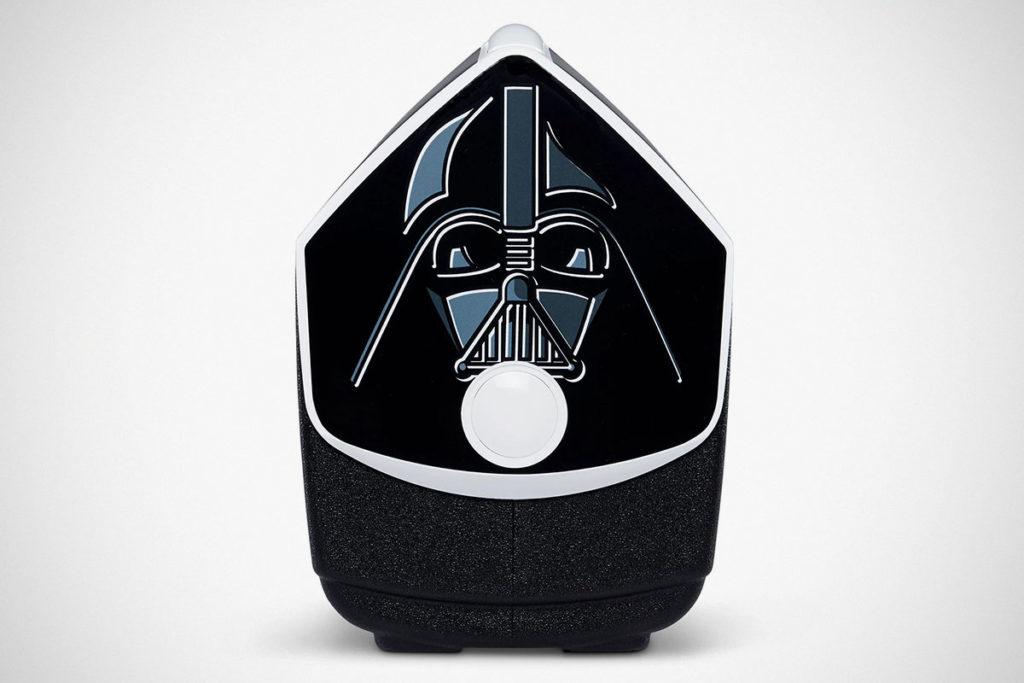 Star Wars Darth Vader Playmate Pal 7 QT Cooler