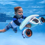 Sublue Whiteshark MixPro Is A Fun Underwater Scooter That Costs As Low As $399