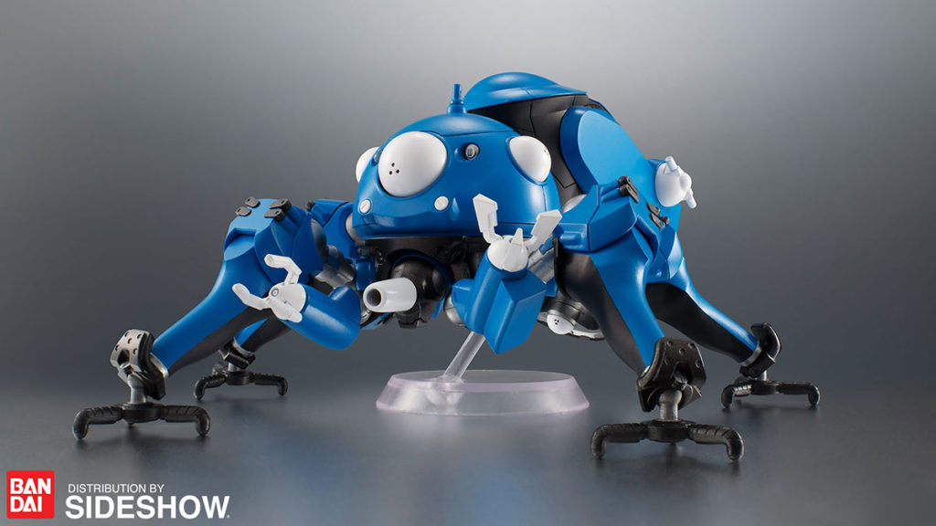 Tachikoma Ghost in the Shell: SAC_2045 Figure