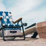 Outdoor Chair/Cooler Hybrid Is The Perfect Camping Gear For Good'ol Americans