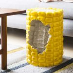 Give Your Bum A Sweet Treat With This Novelty Giant Food Stools From Down Under