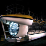 Triton Submarines DeepView 24 Offers Immersive Underwater Experience Down To 330 Feet