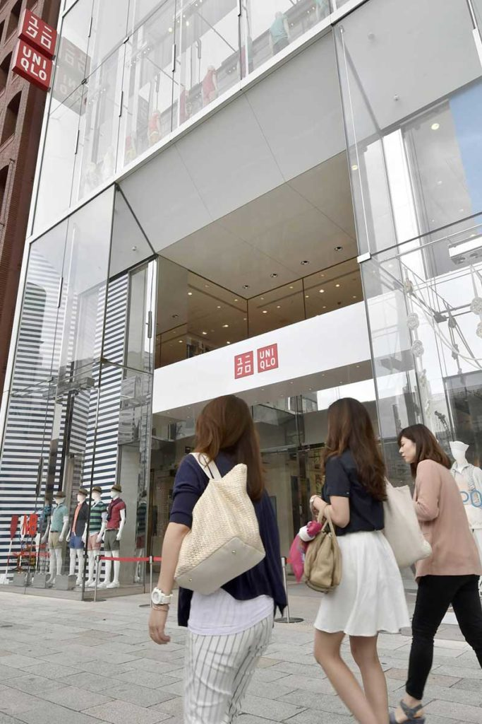 Uniqlo to Sell AIRism Face Masks this Summer