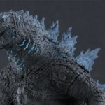 X-Plus Godzilla (2019) Figure: A Must-Have For Fans Of 2019 <em>Godzilla: King Of The Monsters</em>