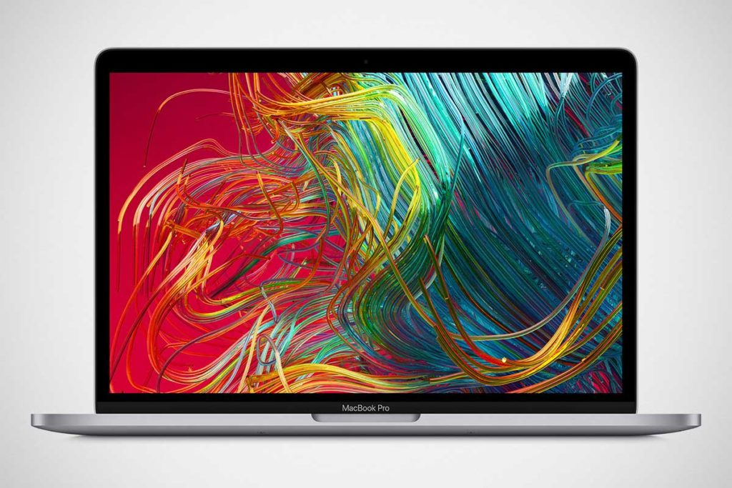 2020 Apple 13-inch MacBook Pro