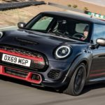 It's Probably All Gone By Now, But Here Is The 2021 MINI John Cooper Works GP Anyways