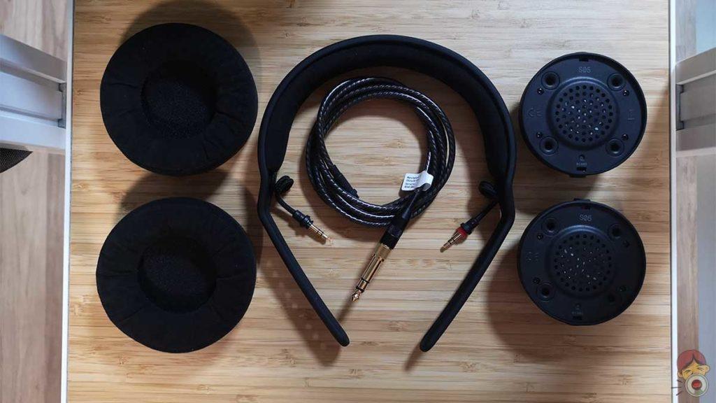 AIAIAI TMA-2 HD Headphones Review