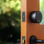 August's New Smart Lock Gets Sleek Redesign And Onboard WiFi