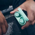 Bang & Olufsen Beoplay E8 Sport Is B&O's First Sport-focused True Wireless Earbuds