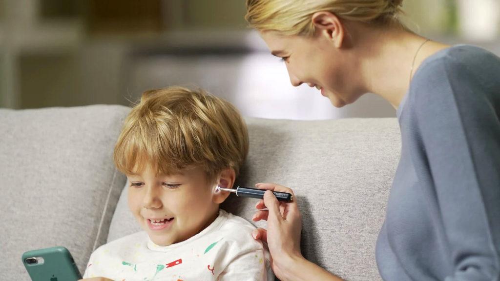 Bebird Smart Visual Ear Cleaning Rod