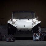 Beach Buggy Goes Luxury With Berluti Limited Edition Beach Buggy