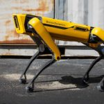 You Heard It Is Going To Be Available, Now You Can Finally Buy Spot Robot Dog For US$74K