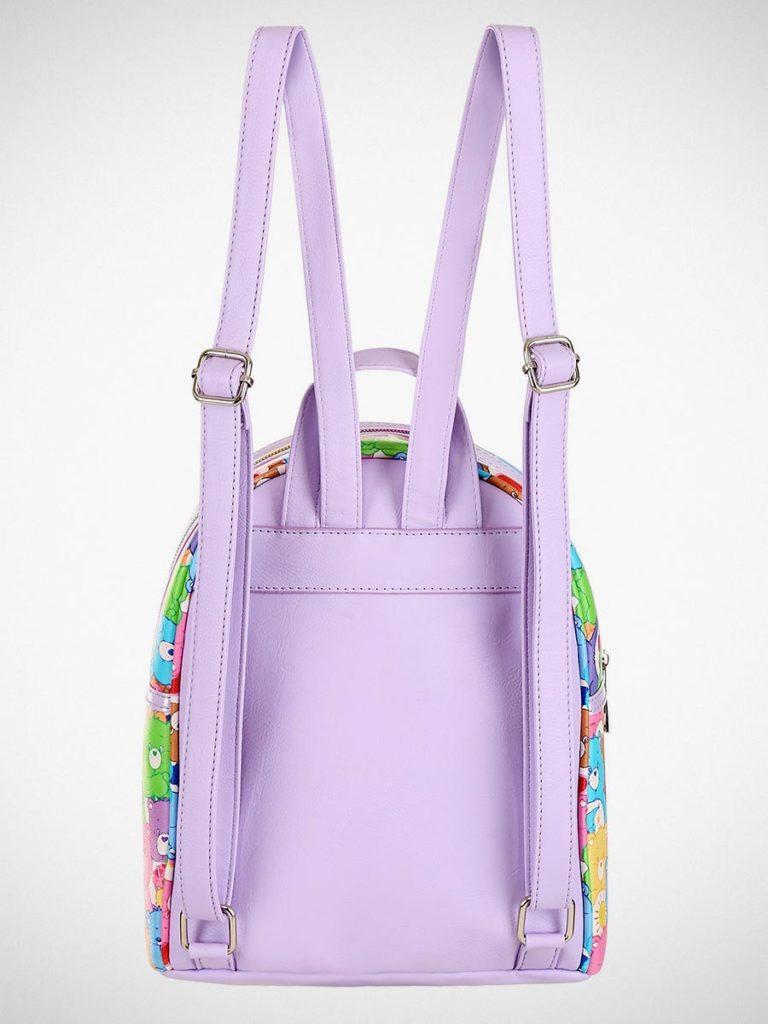 Care Bears Classic All-over Print Mini Backpack