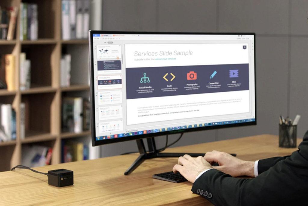 Chuwi LarkBox 4K Mini PC Pre-order