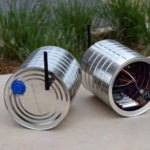 Tin-Can Telephone Goes String-less With This Modern Wireless Interpretation
