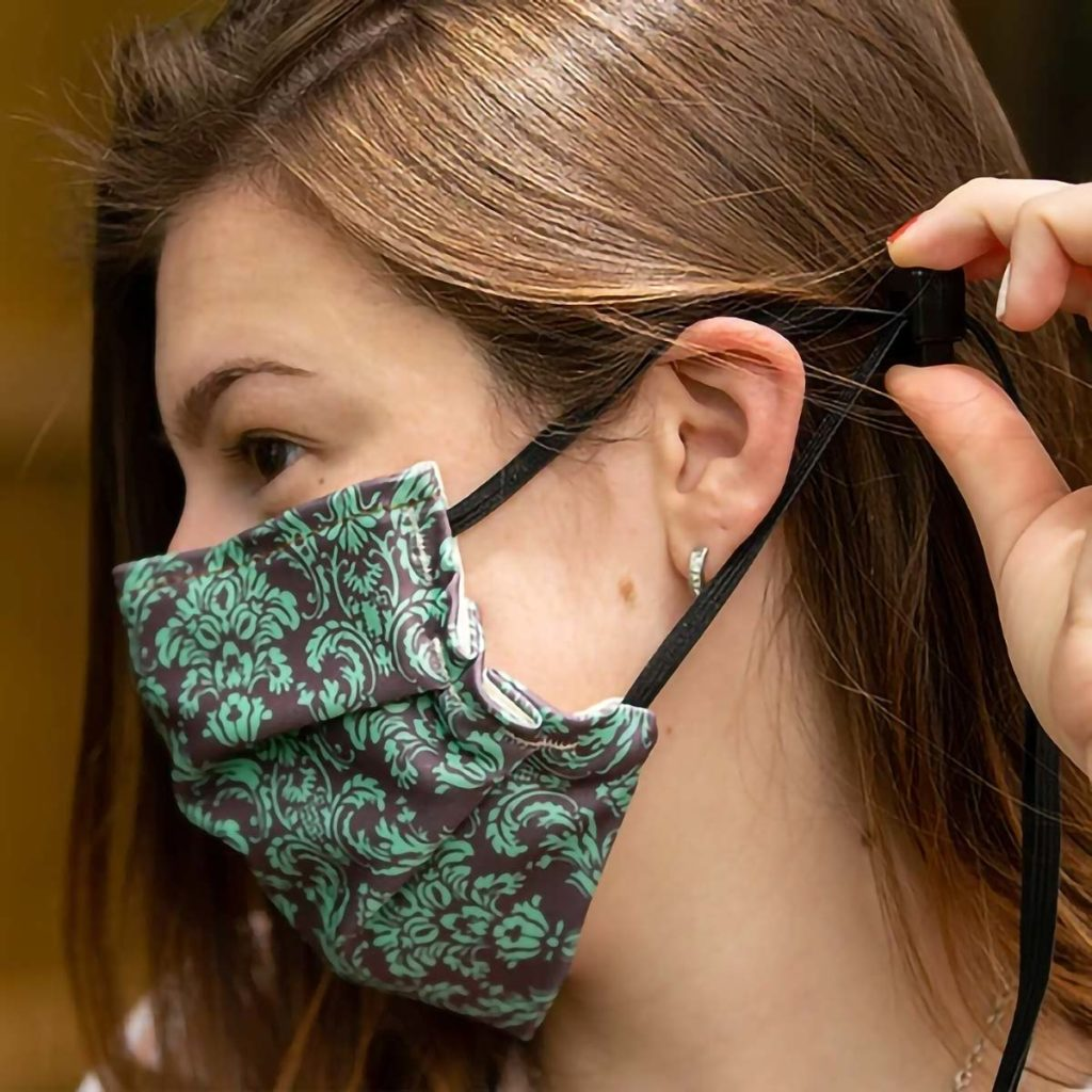 DODOcase Designer Cloth Face Mask