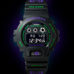 Here's The EVA Unit-01-Inspired <em>Evangelion</em> G-Shock Watch, But It Isn't All Purple
