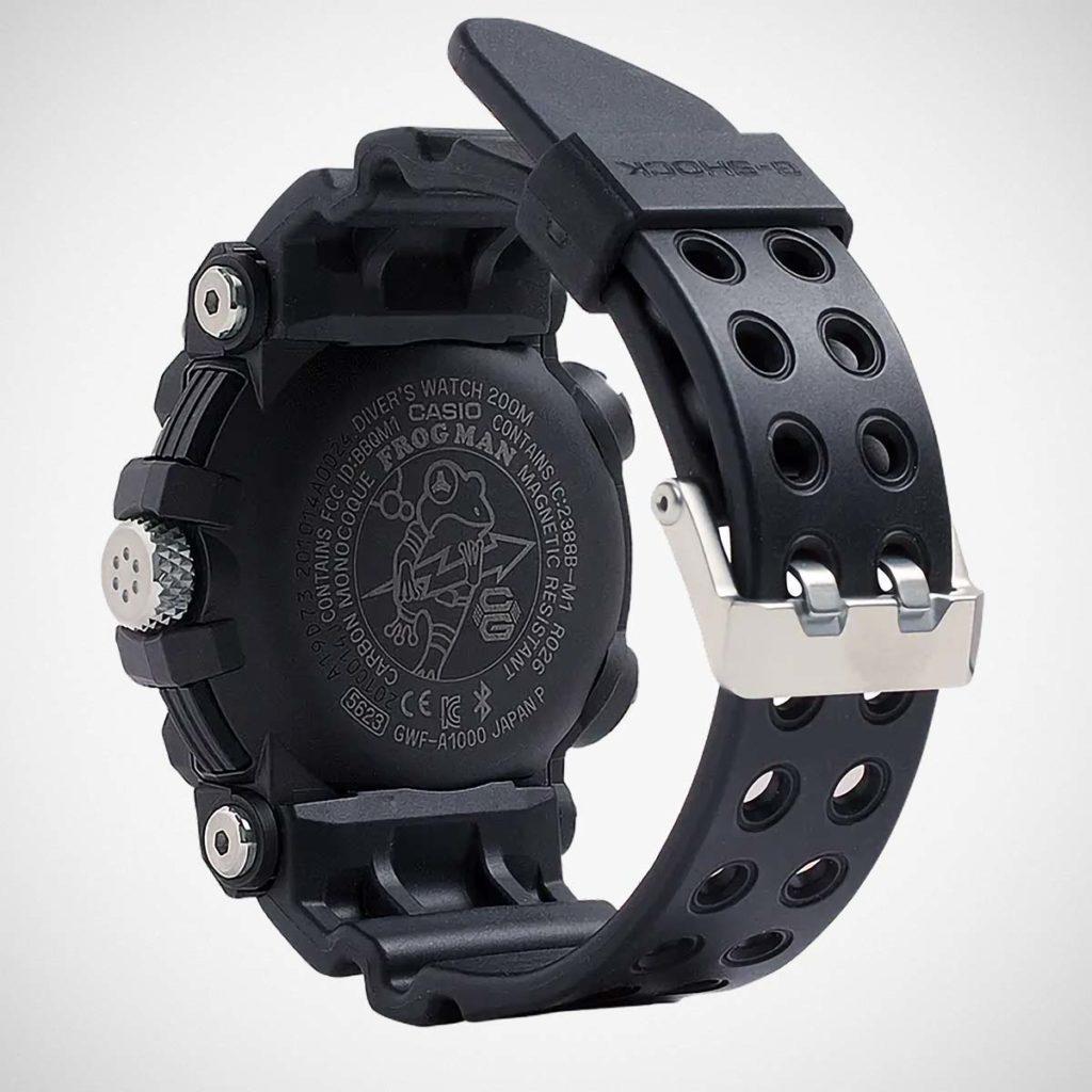 G-Shock Frogman GWFA1000 Dive Watc