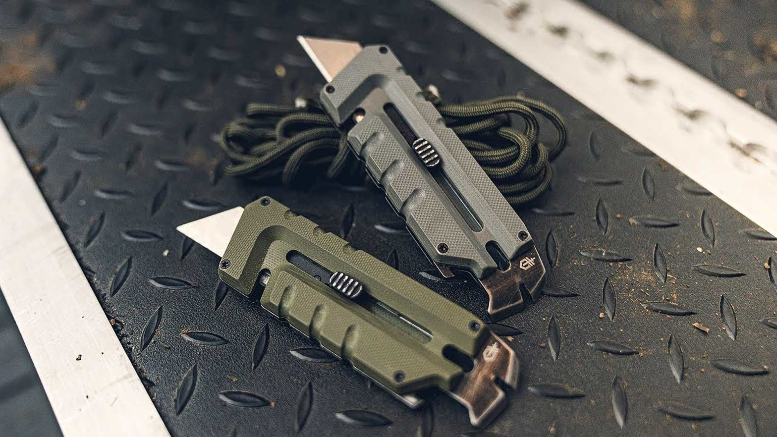 Gerber Prybrid Utility Pocket Knife