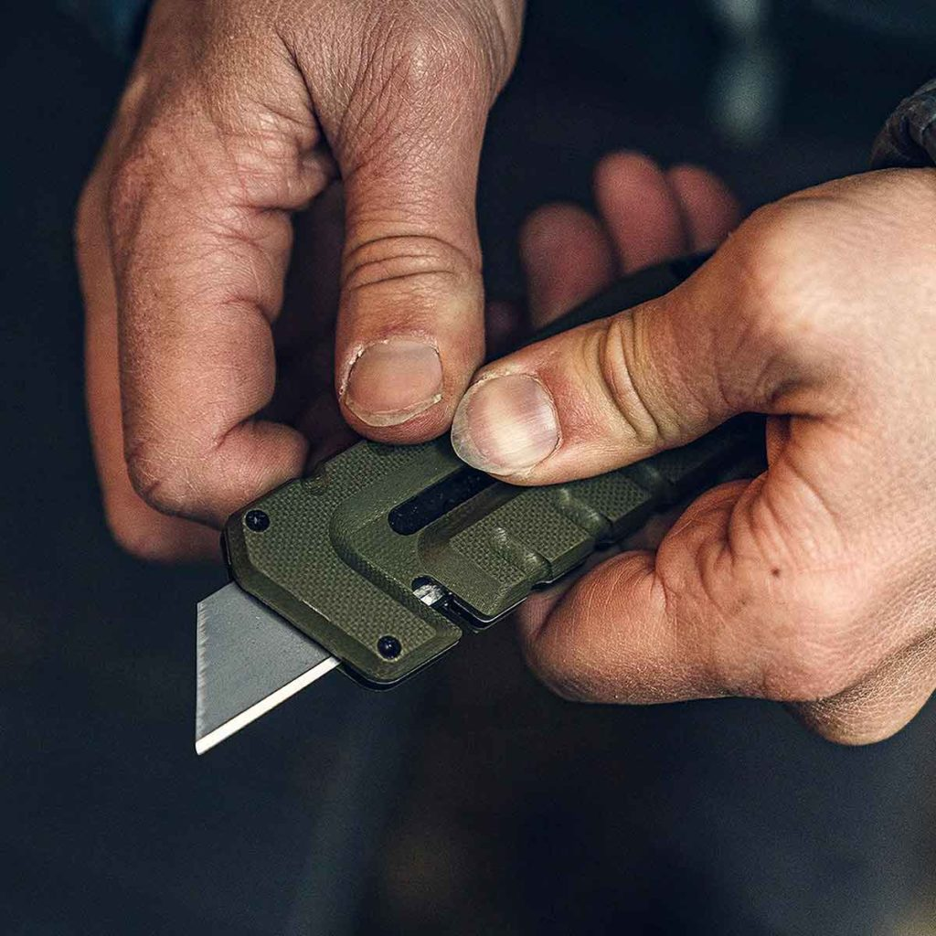 Gerber Prybrid Utility Pocket Knife