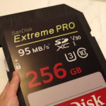 Honey, I Blew Up The SD Card: Giant Size Working SD Card