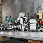Give Your Kids A Head Start In Robotics With The New LEGO Mindstorms Robot Inventor 5-in-1 Set