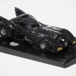 Limited Edition Swarovski Batmobile Is For <em>Batman</em> Fans Who Are Bruce Wayne Kind Of Rich