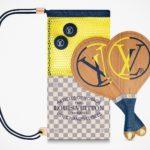 Beach Bat Goes All-out Luxe With Louis Vuitton's US$3,550 Beach Bat Set