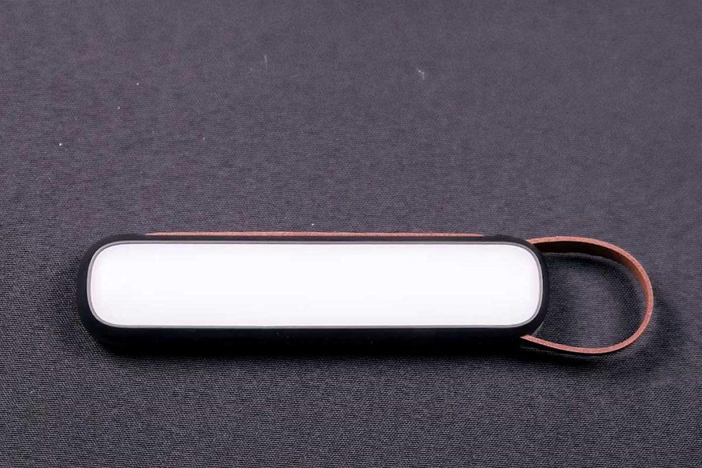 Luxtarr Magnetic Solar Emergency Light