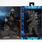 NECA Toys <em>Godzilla: Tokyo S.O.S.</em> (2003) Figure Has Awesome Box Art