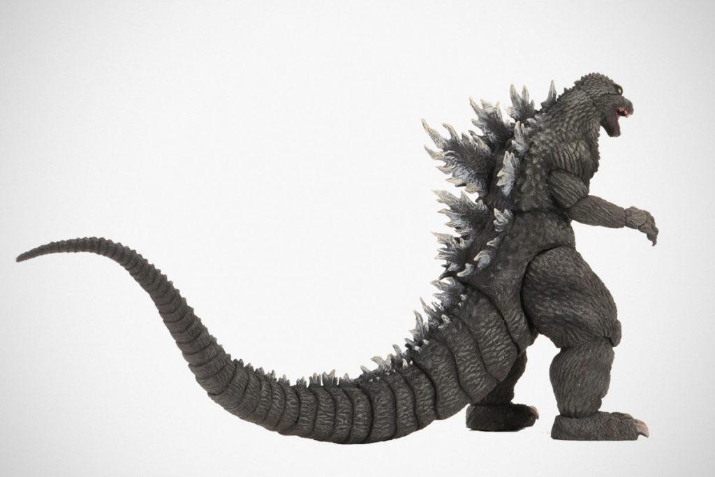 NECA Toys Godzilla Tokyo S.O.S. 2003 Figure
