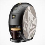 Nestle Japan Is Selling <em>Evangelion</em>-Themed Gold Blend Barista Coffee Machine