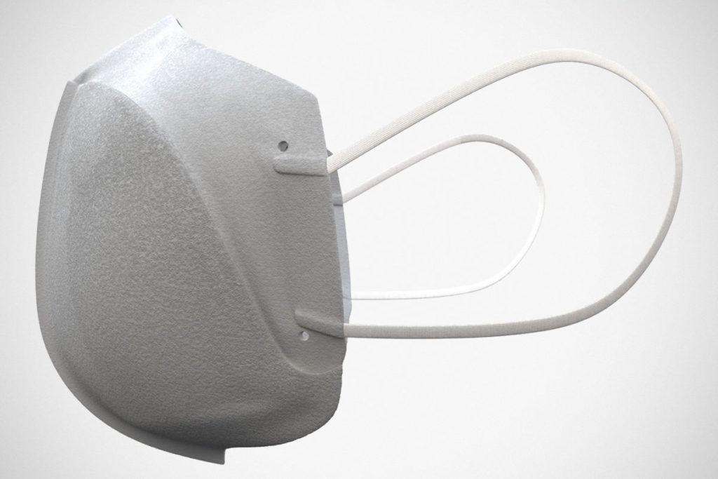 New Balance Face Mask v3 3 Pack