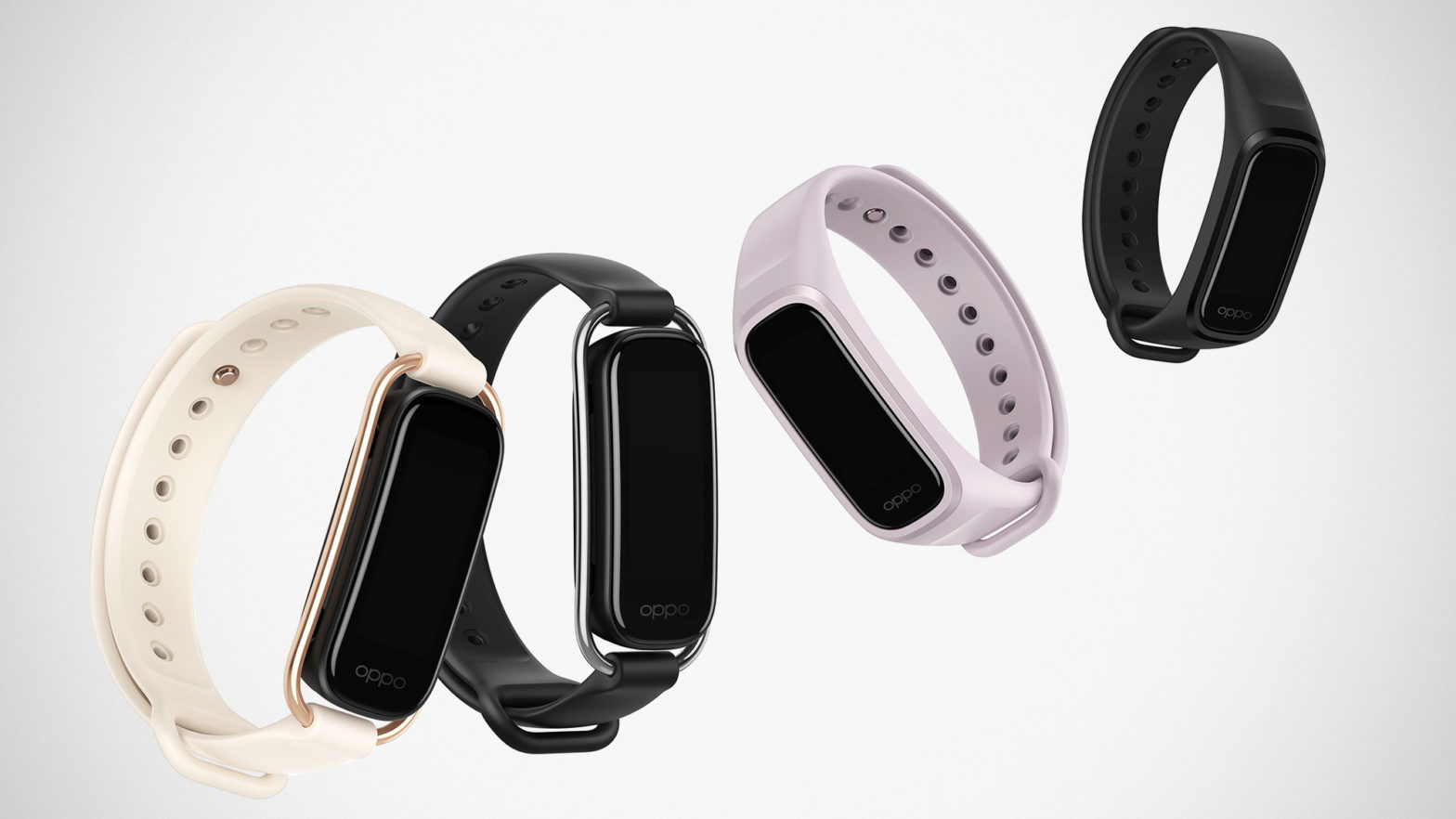 Oppo Band Fitness Tracker