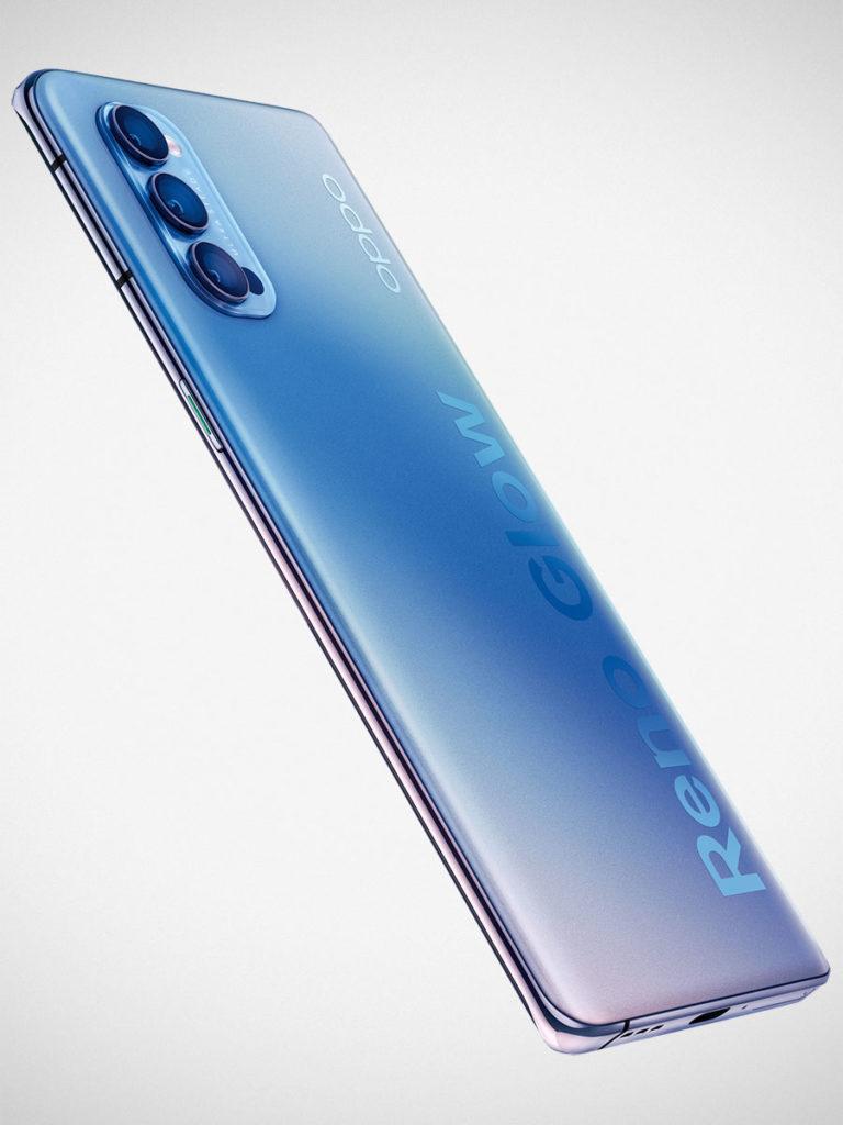 Oppo Reno4 Pro 5G Smartphone