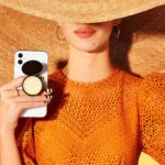 PopSockets Partnered With Burt's Bees To Bring The Original Beeswax Lip Balm To PopGrip