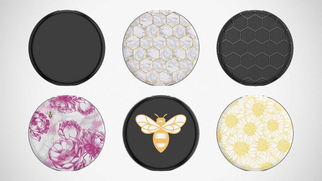 PopSockets x Burt's Bees PopGrip