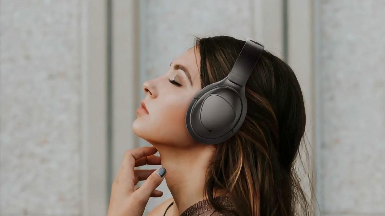 PuroPro ANC Volume Limited Headphones