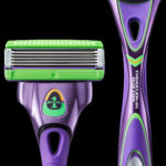 Schick In Japan Partnered With <em>Evangelion</em> For Special Edition EVA Razors