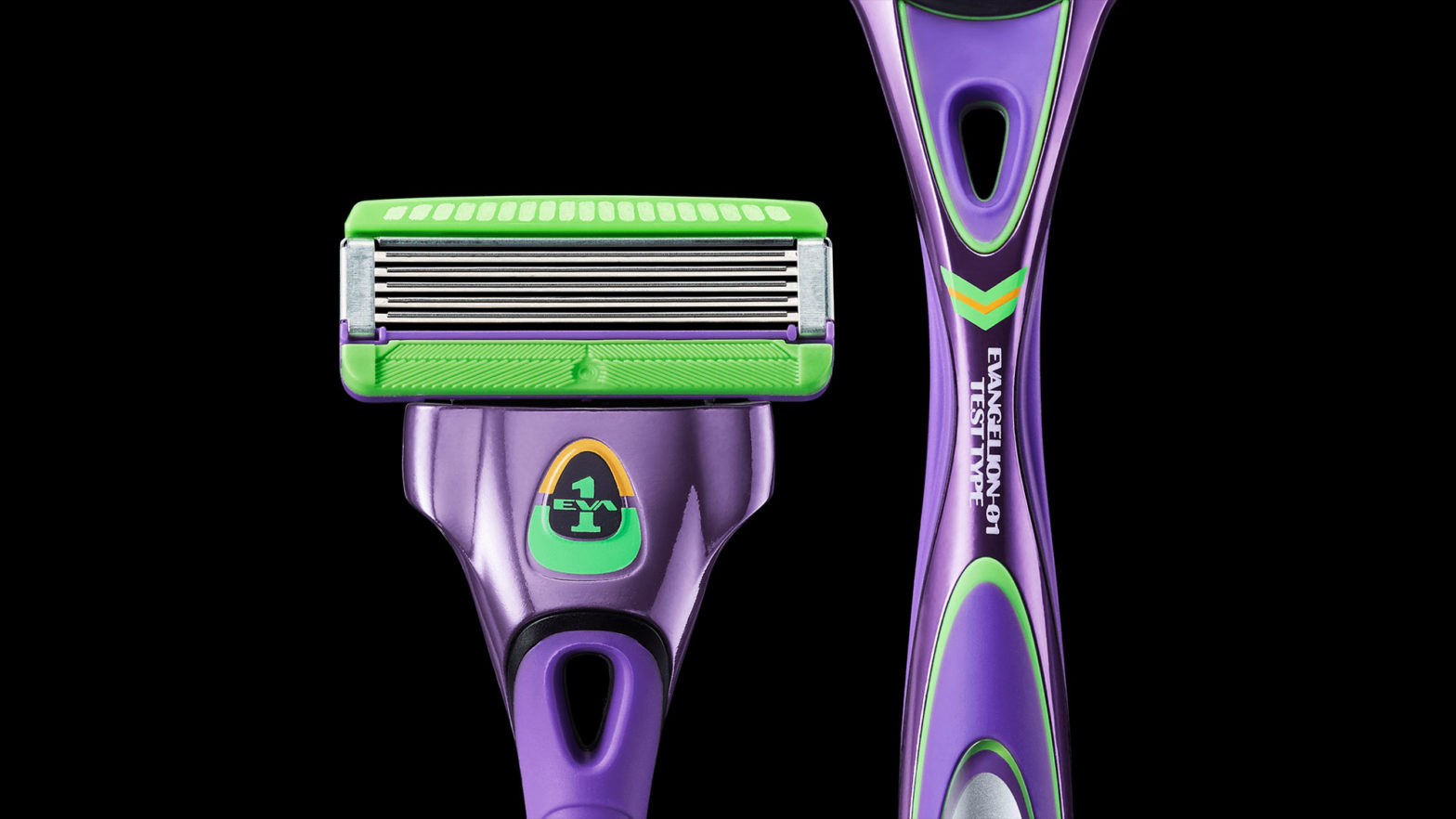 Schick Hydro 5 EVA Model Shavers