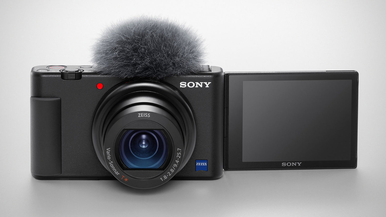 Sony ZV-1 Pocket-sized Digital Camera