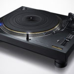 Technics Marks 55 Years In Business With Special 55th Anniversary Turntable