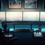 Get Ready For The New <em>Flight Simulator</em> With Thrustmaster Official Airbus Flight Sim Controllers
