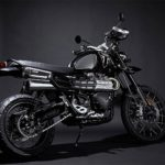 Never Mind That The Triumph Scrambler 1200 Bond Edition Costs US$18K Because, It's All Gone