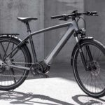 This Is Triumph Trekker GT, Triumph Motorcycles' First Electric Bicycle