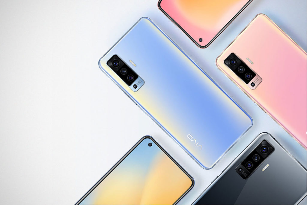 Vivo X50 5G Smartphone