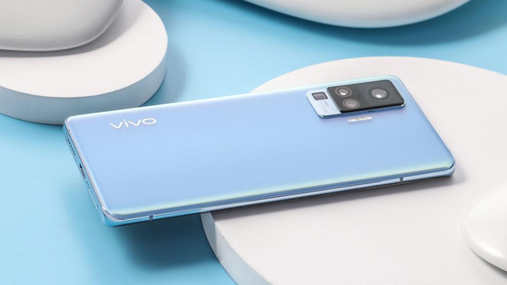 Vivo X50 Pro 5G Smartphone