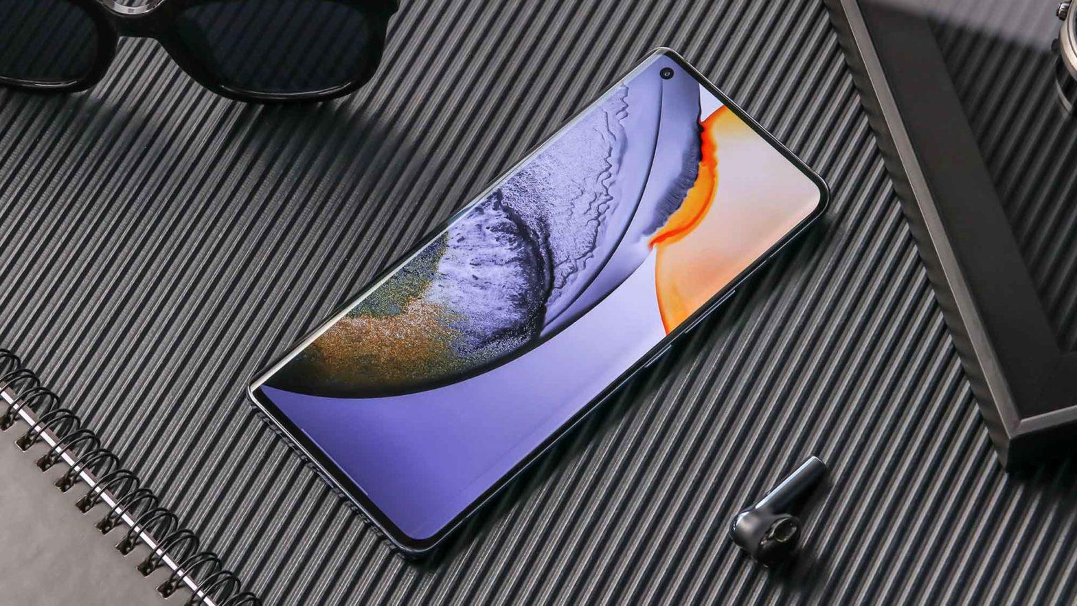 Vivo X50 Series 5G Smartphone