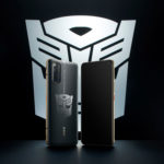 Here Are More Details On The Vivo iQOO 3 5G Limited Edition <em>Transformers</em> Smartphone